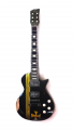 Magnes gitara -Metalica - James Hetfield - Iron Cross