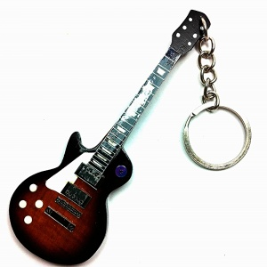 Gitara breloczek Guns N' Roses - Slash