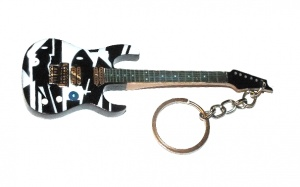 Breloczek gitara  Dream Theater - John Petrucci